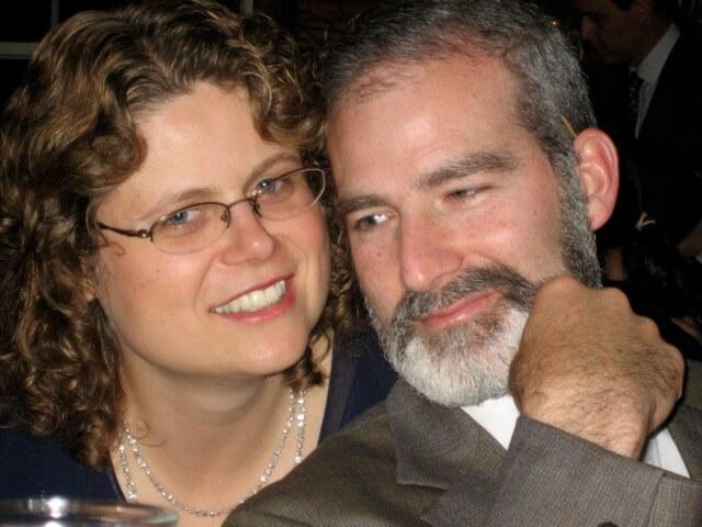 Katja and Donald Sienkiewicz